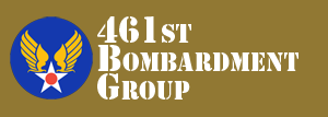 461st Bombardment Group Website Logo